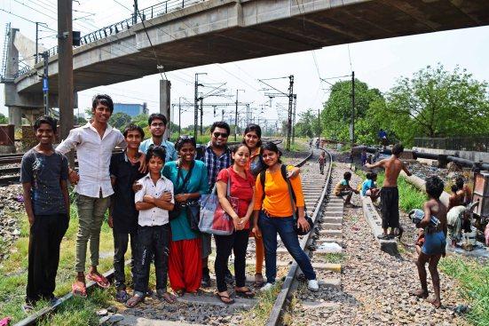 Anna Nagar Team
