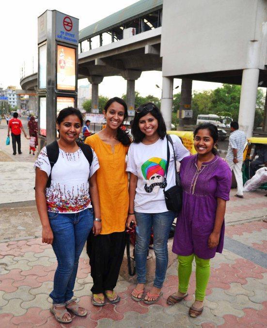 Nathupur Team