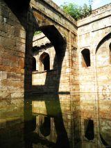 Baolis of Delhi(Archive)