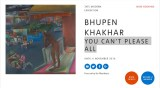 Bhupen Khakhar and Development discourse